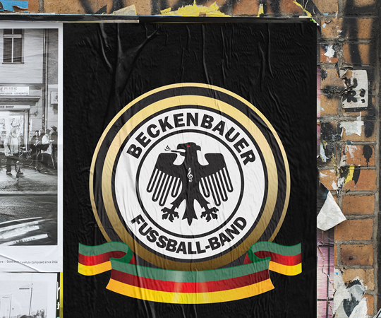 Banda Beckenbauer