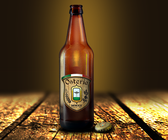 Cervejaria Osteria