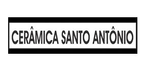 logo cerâmica santo António