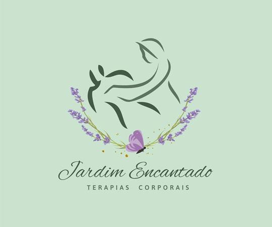 Jardim Encantado – Terapias Corporais